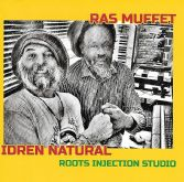 Ras Muffet & Idren Natural - Everyone (Rod And Staff) CD